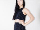 女装批发2015春季新品美国American Apparel洛丽