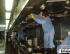 合肥专业清洗大中型油烟机 蜀山区清洗水箱服务电话