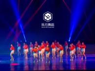 江西哪里有舞蹈考证培训,江西哪里学专业舞蹈教练培训