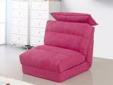 日式单人折叠沙发多功能榻榻米沙发床0.6