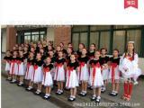 儿童舞蹈演出/中小学生合唱服/少儿合唱比赛服诗歌朗诵服装
