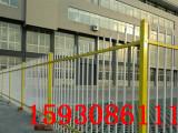 双横栏锌钢护栏厂家直销价格,山东双横栏锌钢护栏