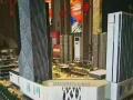 高铁附近商业地段携手红星美凯龙打造商铺