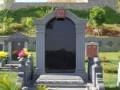 昆明茨坝祭天山公墓