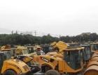 宜昌徐工柳工20吨18吨26吨14吨等8成新压路机全国包邮
