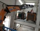 广州重型机械吊装专业搬厂