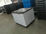 济南围板箱,中空板围板箱,高承重围板包装箱