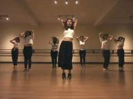 呼市中山路专业的爵士舞培训呼市韩舞培训呼市街舞培训