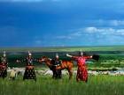 无边草原牧羊歌,马飞驰骋草原情,呼伦贝尔十日游