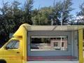 长安多功能移动售货车移动餐饮车冷饮车小吃车