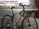爱玛山地自行车(选择爱更精彩)1280元
