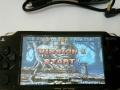 索尼PSP游戏机到手就玩