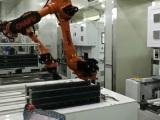黑河进口搬运机器人 大米搬运
