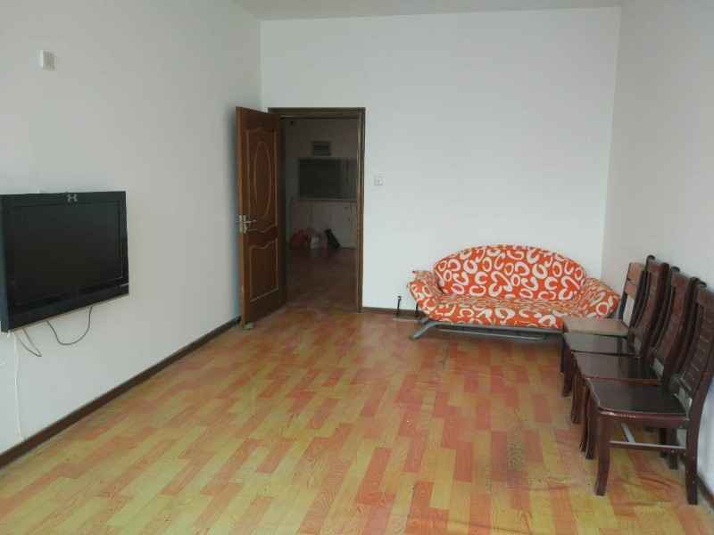 北大街街道 汇利广场 2室 2厅 117平米 整租汇利广场