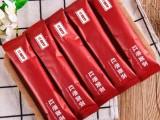 昊康姜枣茶颗粒厂家批发红枣姜茶颗粒暖冬茶饮