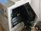 全成都专业维修理光 佳能 夏普 柯美 施乐打印机 复印机
