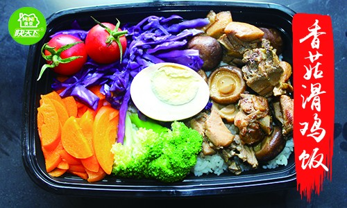 合肥快天下速食料理包食品全国招 经销 代理 定制 批发