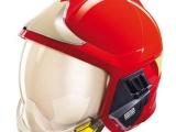 梅思安F1XF消防头盔 头部防护帽