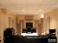 深圳绿静音供应录音室声学隔音材料 扩散体 吸声体 低频陷阱