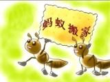 南京蚂蚁搬家公司南京总店