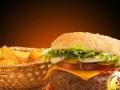 麦乐基汉堡加盟 快餐 投资金额 1-5万元