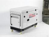 5千瓦柴油發電機固定式