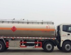 急铜陵5-15吨二手国三库存加油车油罐车转