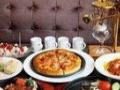 意大利披萨意面技术西餐 投资金额 5-10万元