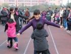 滁州企业为什么要做拓展训练?