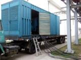 应急电源车出租 提供移动式发电车出租 出租发电机
