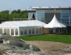 东莞庆典物料公司 帐篷出租 大型欧式帐篷搭建演出提供