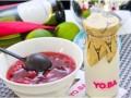 绍兴yoba酸奶冰淇淋加盟费yoba酸奶冰淇淋好吃吗