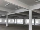 出租通州湾科技园区可做家具油漆有环评有绿证厂房