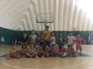 平乐园篮球训练营