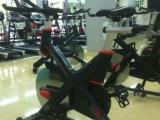 力动新款家用动感单车 TP70