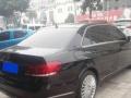 奔驰E级2015款 E 260 L 2.0T 自动 豪华型 好车