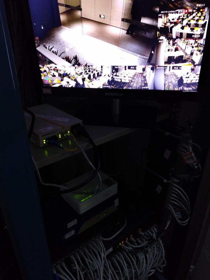 湖北武汉市无线网络wifi覆盖安装调试维修服务