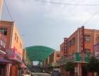 久鸿农贸物流城西区 商业街卖场 120平米
