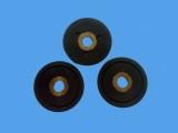 高精度编码器磁环32对极 双极磁化磁环-卡瑞奇