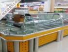 超市不锈钢熟食柜,常温熟食柜,冷藏不锈钢熟食展示柜