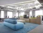 怎样才能做好西安办公室装修环境美化工作