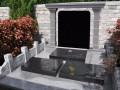 买家族墓就到洛阳凤凰山纪念园 新开臻品龙凤园绝顶风水规格最高