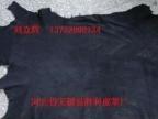 供应羊皮二层羊皮绒面革服装革