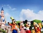 港澳玩三天两晚(海洋公园+迪士尼)双园游只需880