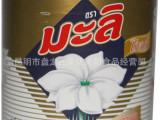 泰国食品泰国进口荷花/莲花牌炼乳380g