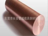 菱越专售CuW80进口高导电钨铜  Cu