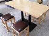 茶餐厅桌椅定制