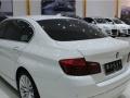 宝马5系2014款 525Li 2.0T 自动 豪华设计套装 新