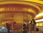 家庭、酒店等各种水晶灯清洗