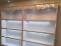 定做珠宝玉器翡翠古董展示柜样品货柜汽车精品玻璃柜